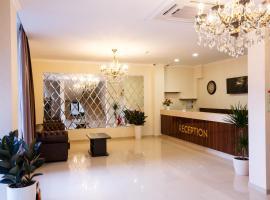 Meliton Hotel, hotel in Krasnodar