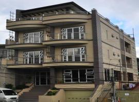 RL Veranda Suite, hotel near Burnham Park, Baguio