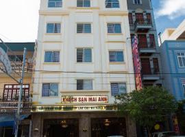 Mai Anh Hotel, hotel in Lao Cai