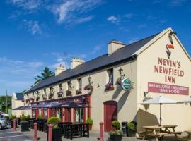 Nevins Newfield Inn Ltd, B&B in Mulranny