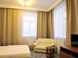 Hotel Vega, hotel in Solikamsk