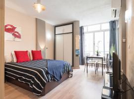 Namaste Apartment, hotel cerca de Aqualand Torremolinos, Torremolinos