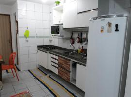 Casa 2 Quartos Mobiliada Cambeba - Com Garagem, hotel near Jose de Alencar House, Fortaleza