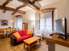 Apartamento Francesc Samsó, apartament o casa a Girona