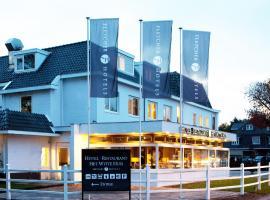 Fletcher Hotel-Restaurant Het Witte Huis, hotel in Amersfoort