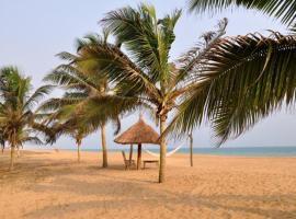 Hôtels Résidences Easy, hotel in Cotonou