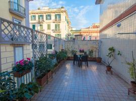 Salerno e le due coste, self catering accommodation in Salerno