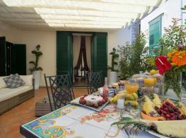 boutique apartment al duomo, apartment in Salerno