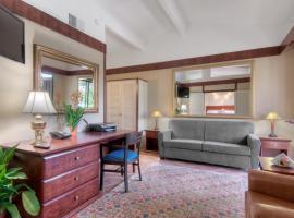 Dinah's Garden Hotel, hotel near Stanford University, Palo Alto