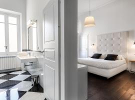 Cagliari Boutique Rooms and Suites, guest house in Cagliari