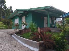 Sossego da Casa Verde, casa de temporada em Gramado