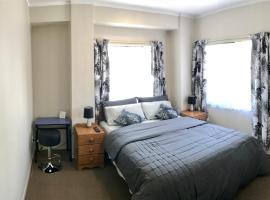 Highland Stay, vacation rental in Auckland