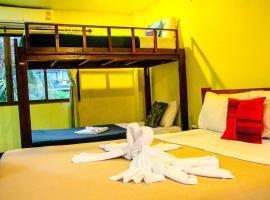 Aonang Grand Inn, guest house in Ao Nang Beach