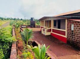 Divekar Aamrai - A farmhouse in the arms of Kokan, beach hotel in Ratnagiri