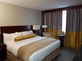 DoubleTree by Hilton - Kamloops, hotel em Kamloops