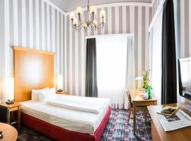 Dittmanns Grünau Hotel, hotel near Berlin Brandenburg Airport - BER, Berlin