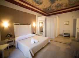 Hotel Gargallo, hotel in Syracuse