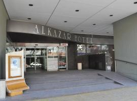 Alkazar Hotel, hotel in San Juan