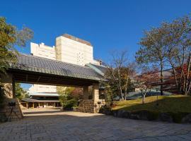 Wakura Onsen Notoraku, hotel near Wakura Onsen, Nanao