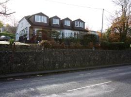 Coach Hill House, hotel near Douglas Golf Club, Cork