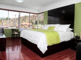 Casa Hotel Achumani, hotel in La Paz