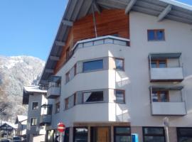 Hornhaus, apartment in Kitzbühel
