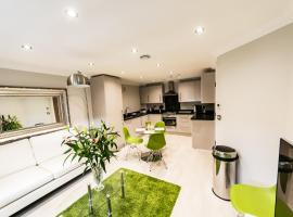Malthouse Court, hotel in Reading