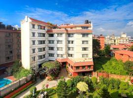 Samsara Boutique Hotel, Hotel im Viertel Thamel, Kathmandu