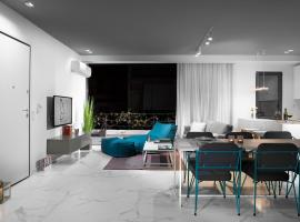 Elysium Boutique Apartments, hotel in Athens