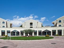 Grand Hotel Villa Itria Congress & Spa, hotel a Viagrande