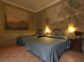 Hotel Bavaria, hotel near Sant'Ambrogio Market, Florence