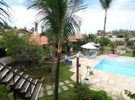 Chez Moi Cumbuco, hotel near Icarai Beach, Cumbuco