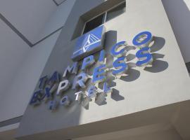 Hotel Tampico Express, hotel en Ciudad Madero