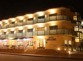 Hotel Ancora, hotel in Palamós