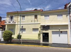 Hotel Loma Alegre, hotel en Mar del Plata
