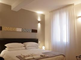 Residenza Pellacani, appartamento a Bologna