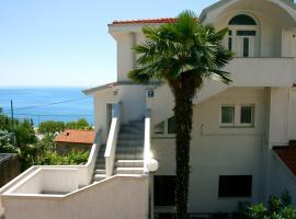 Guest House More, B&B in Rijeka