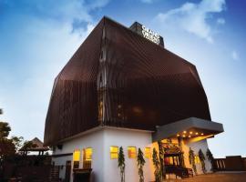 Grand Orient Hotel Perai, Penang, hotel in Perai