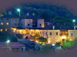 Arhontiko Aristis, hotel in Aristi