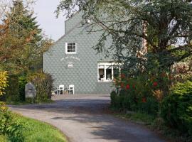 Hof van Loverrijk, pet-friendly hotel in Lier