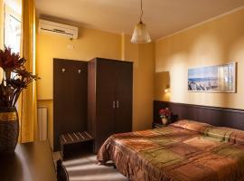 Hotel Il Cavaliere Nero, hotel near PalaLivorno, Tirrenia