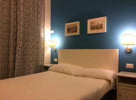 La Dolce Vita Rome Ciampino, hotel near Rome Ciampino Airport - CIA,