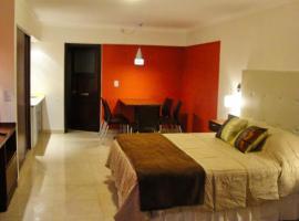 Casacerro, serviced apartment in Salta