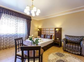 Guest House Akropol, bed & breakfast a Gelendzhik