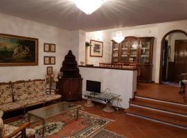 Villetta Miramonti, holiday home in Forte dei Marmi