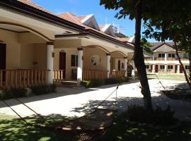 Malapascua Starlight Resort, hotel sa Malapascua