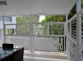 North Ryde Guesthouse, guest house in Sydney