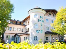 Hotel Moserwirt, Hotel in der Nähe von: Loser, Bad Goisern am Hallstättersee