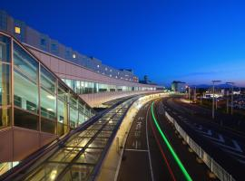 Air Terminal Hotel, hotel near New Chitose Airport - CTS,