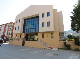 Montania Town Hotel Mudanya, boutique hotel in Mudanya